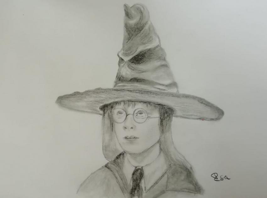 Daniel Radcliffe por Isa44